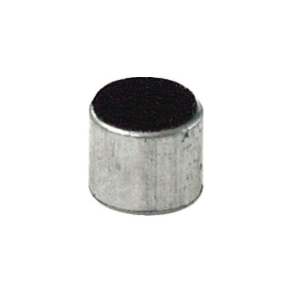 Capsula Microfonica 6 mm