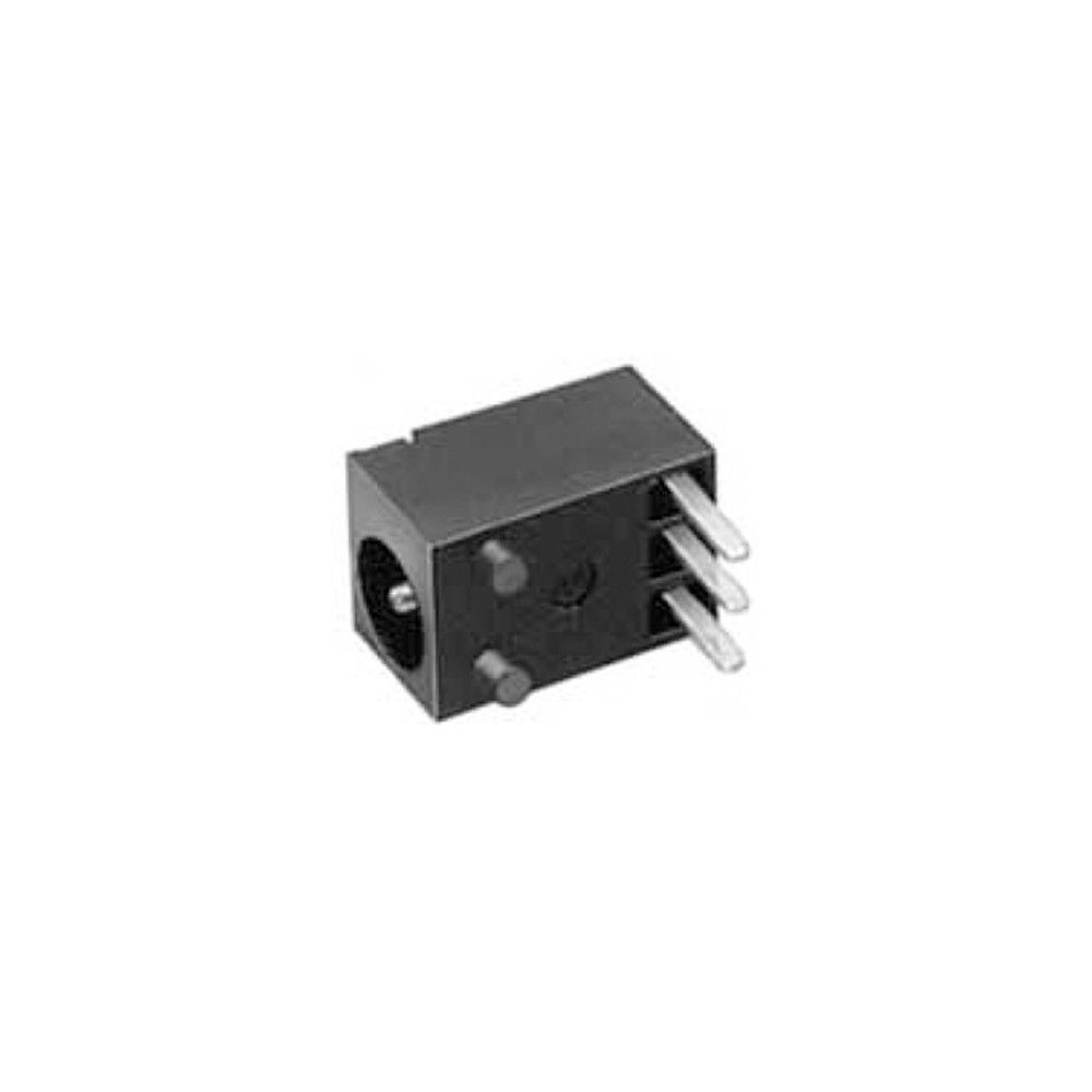 Spina DC 3.4x1.4mm da stampato