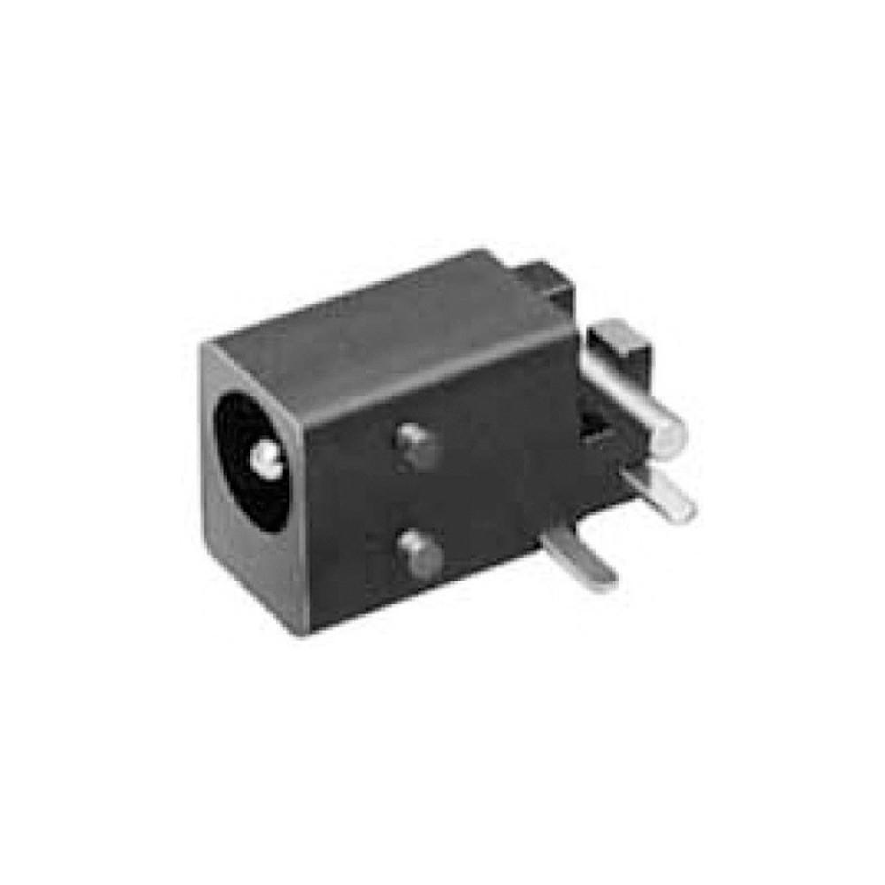 Spina DC 4.0x1.7mm da stampato