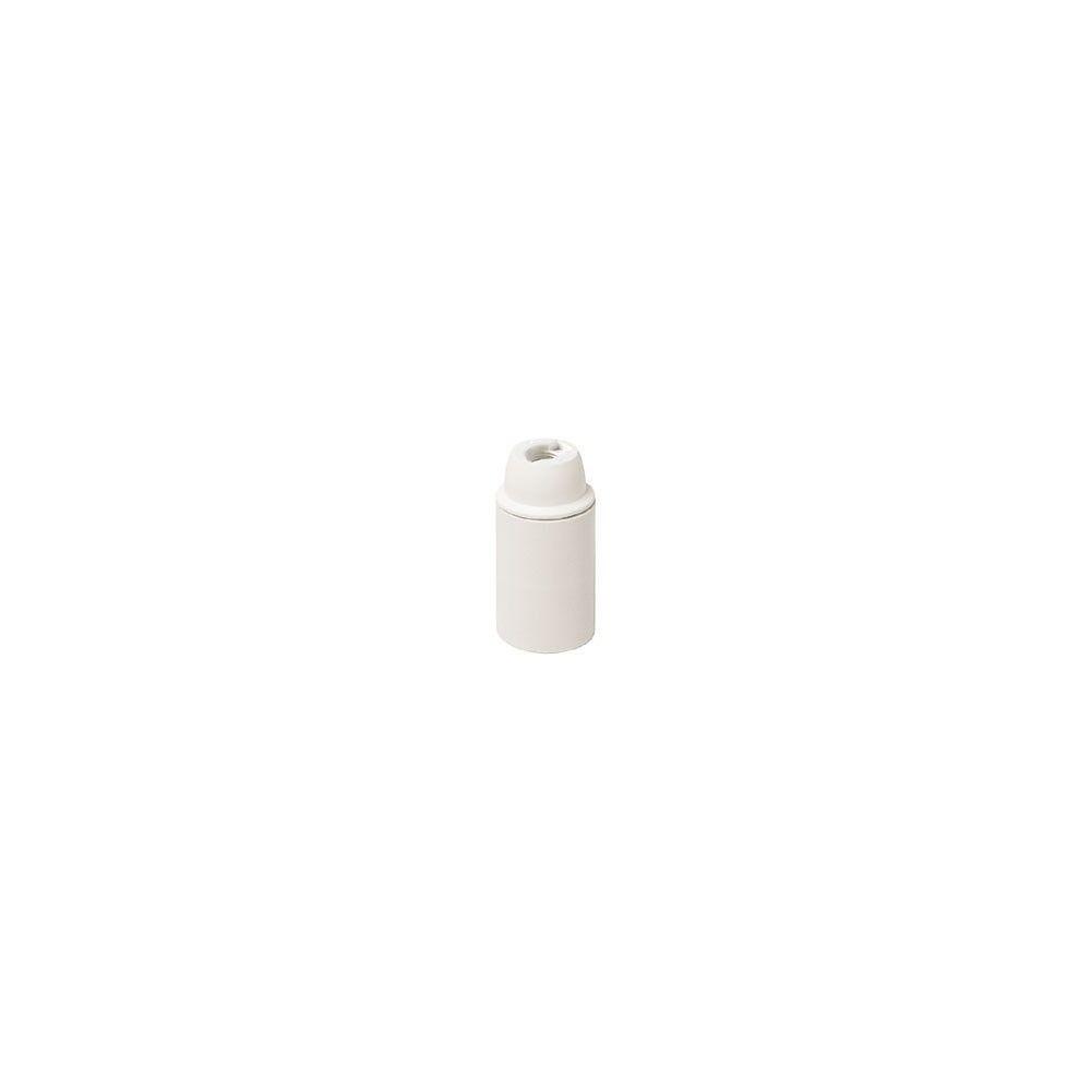 Portalampada Bianco E14