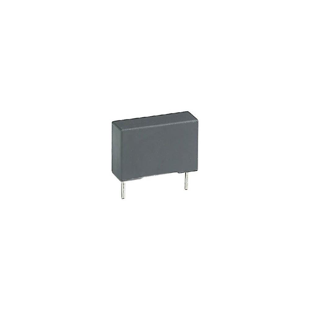Condensatore Poliestere 120nf 100V