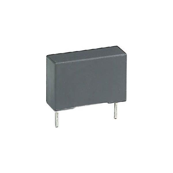 Condensatore Poliestere 4.7nf 630V