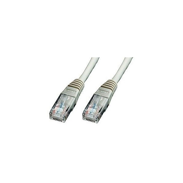 Patch Cord UTP Cat5E 2mt CCA
