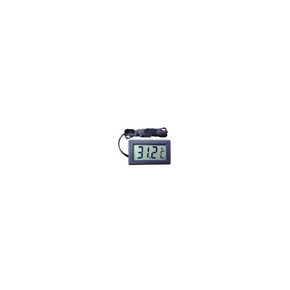 Termometro digitale con sonda 3mt