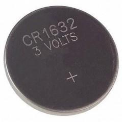 Batteria CR1632 3V