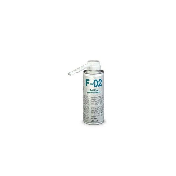 Spray Anti Flussante F-02