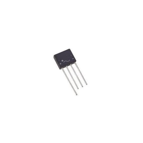 KBL02 Ponte di diodi 4a 200v