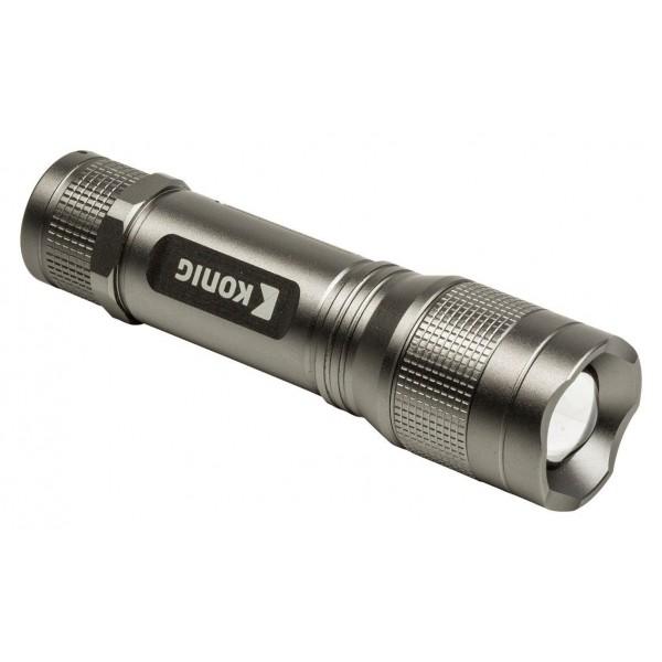 Torcia LED 5W 330 Lumen