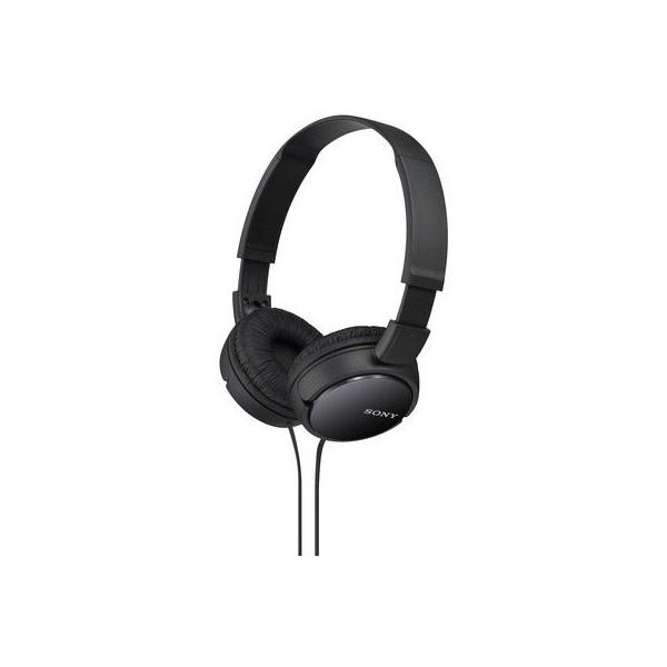 Cuffia Sony HI-FI Nera MDRZX110B