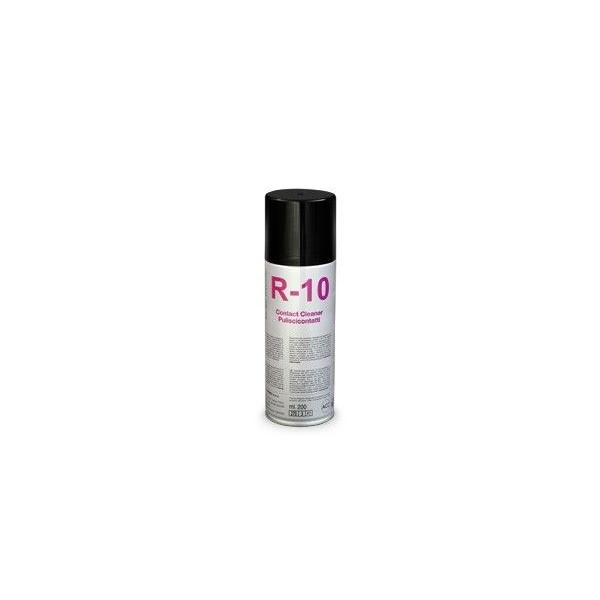 Spray Puliscicontatti Unto R-10