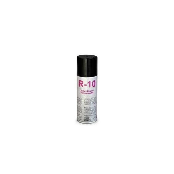 Spray Puliscicontatti Unto R-10