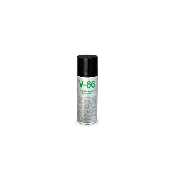 Lacca Isolante Spray V-66