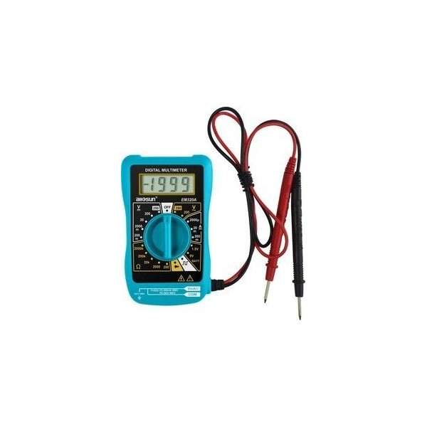 Tester digitale EM320A