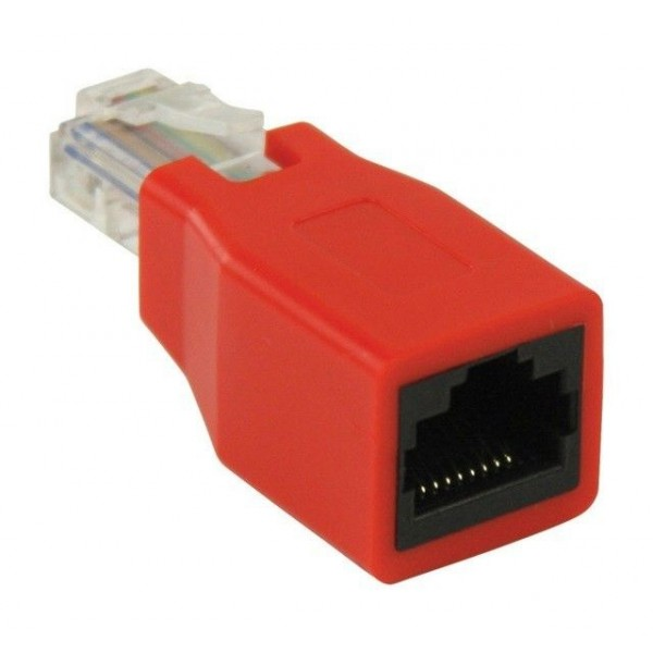 Incrociatore RJ45 cat5