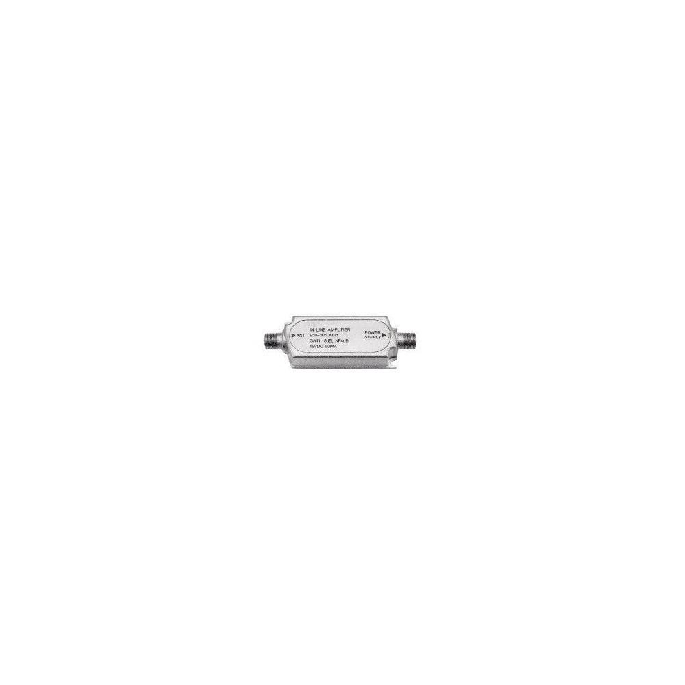 Amplificatore di linea SAT 18dB