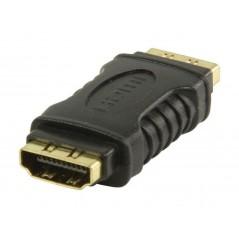 Adattatore femmina - femmina HDMI