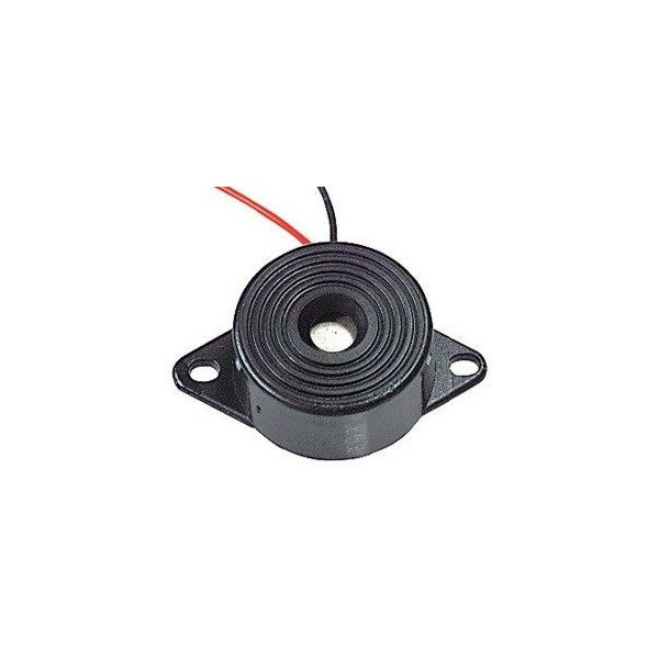 3-20Vdc piezoelectric buzzer