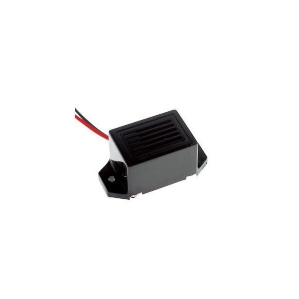 12Vdc electromagnetic buzzer
