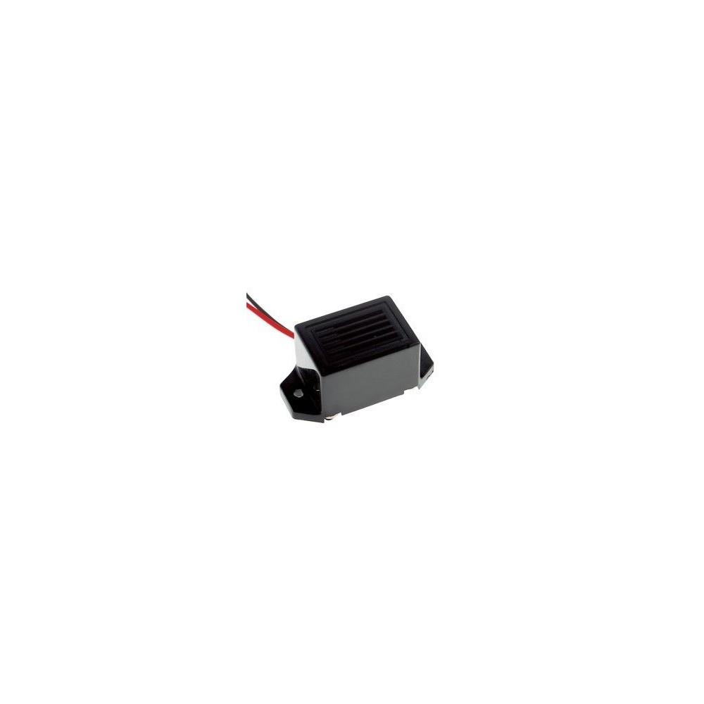 Buzzer elettromagnetico 12Vdc