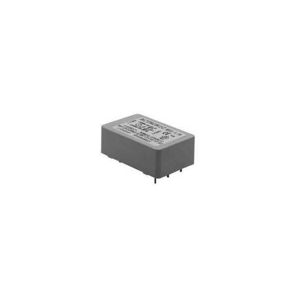 Filtro antidisturbo rete elettrica ACTRONIC AR02.2.5A