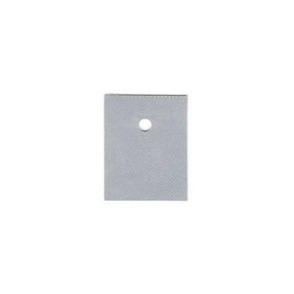 Mica isolante siliconica TO247