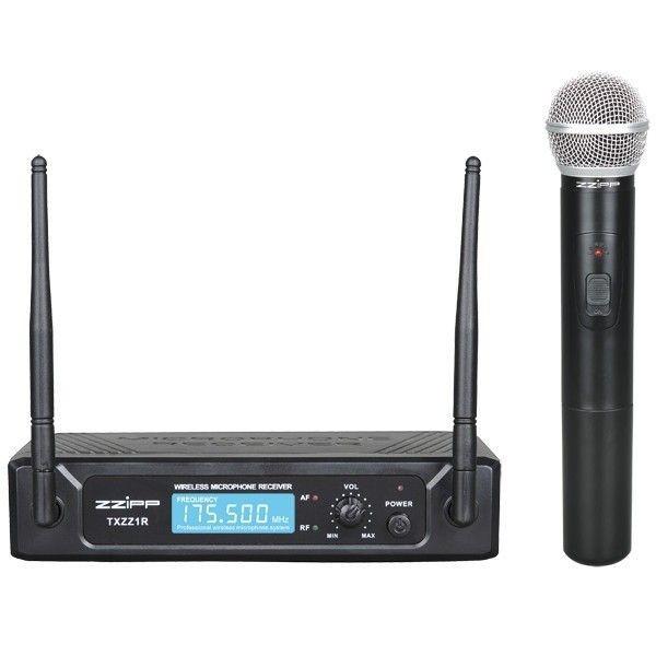 Radiomicrofono Gelato ZZIPP TXZZ103
