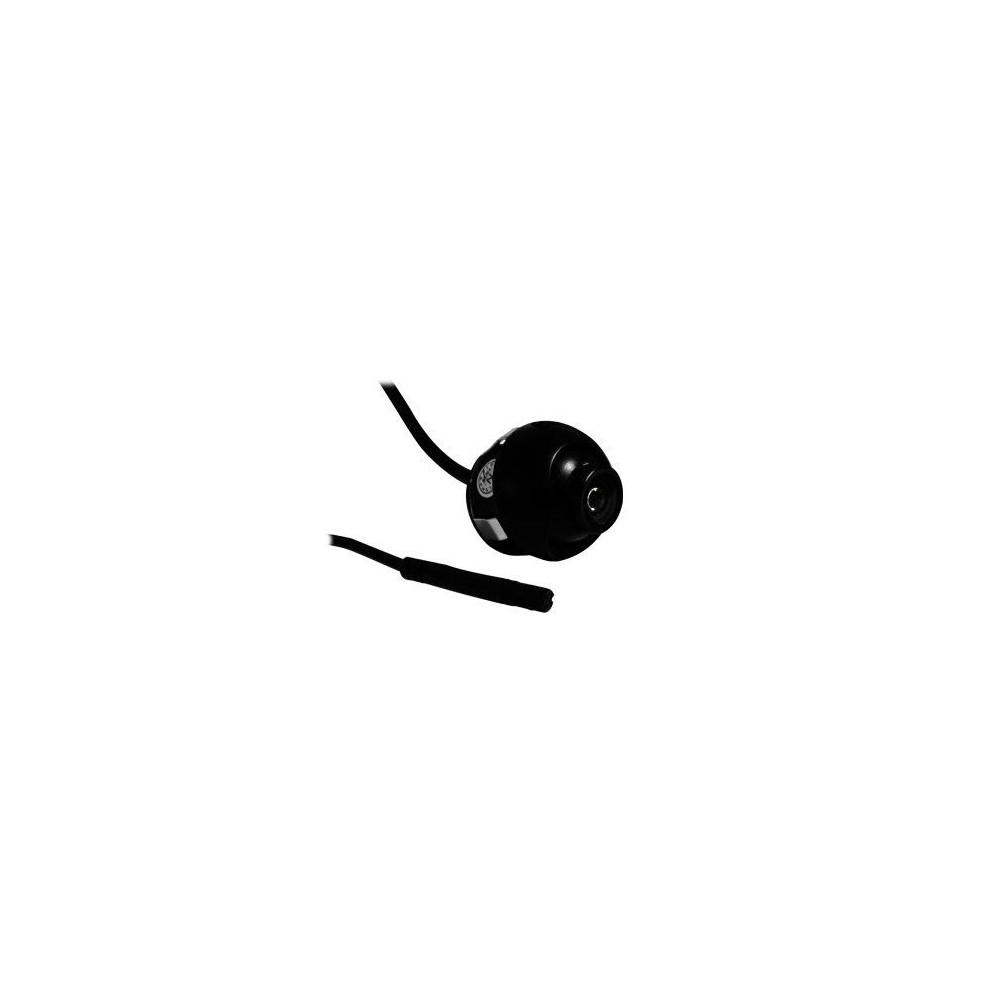 Telecamera a bulbo miniaturizzata con funzione mirror
