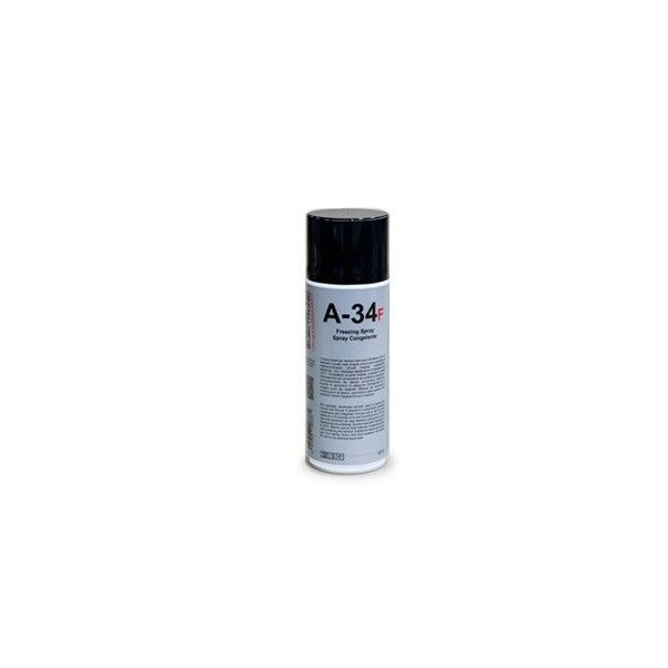 Spray Refrigerante A-34F