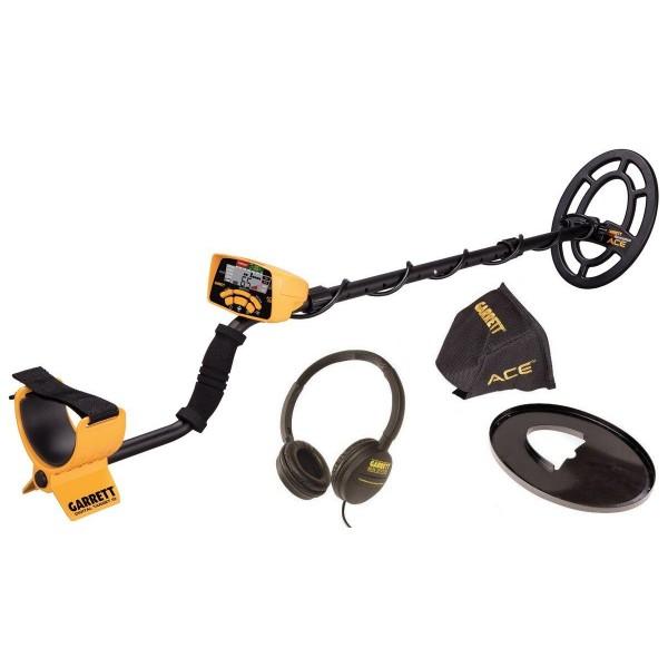 Metal Detector ACE300I Garrett