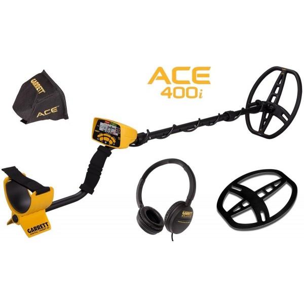 Metal Detector ACE400I Garrett