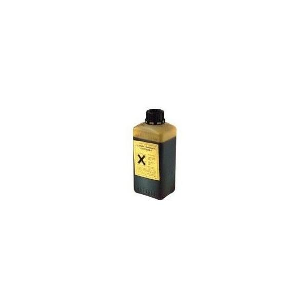 Percloruro ferrico liquido 950 ml