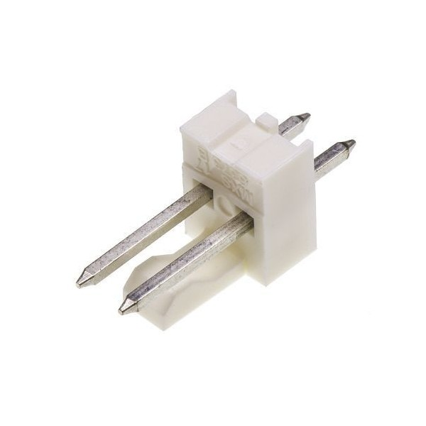 Connettore maschio C.S. KK254 2 poli