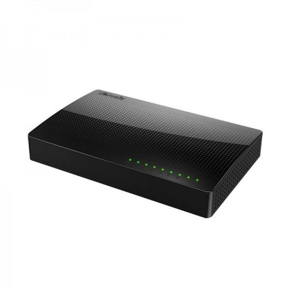 Switch LAN 8 porte Gigabit Tenda