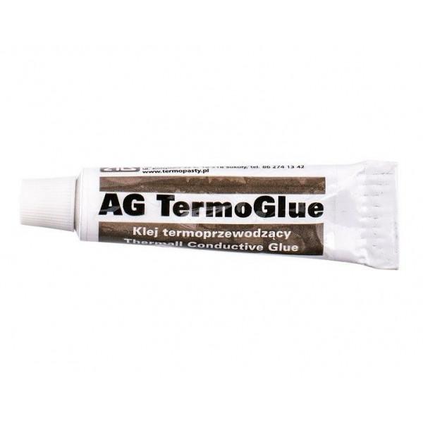 Colla termica conduttiva bianca 10 gr