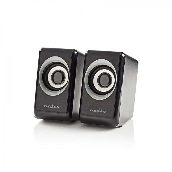 Casse PC Multimediali Genius SP-HF160
