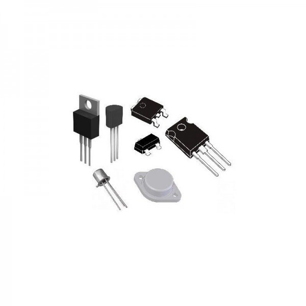 TEA5170 Integrated circuit