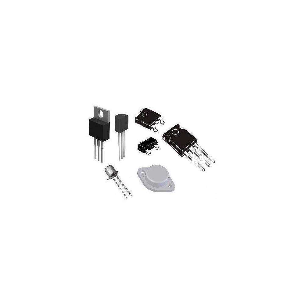 TDA9400 Integrated circuit