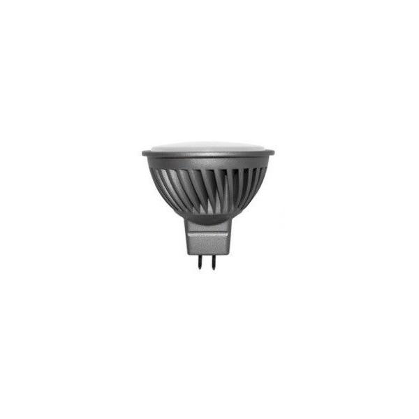 7.5W 12V LED spotlight with GU5.3 natural light