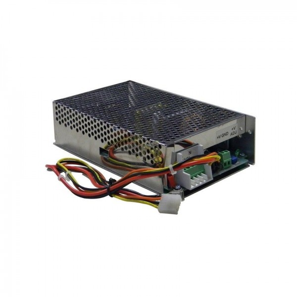 13,8V switching power supply with UPS output
