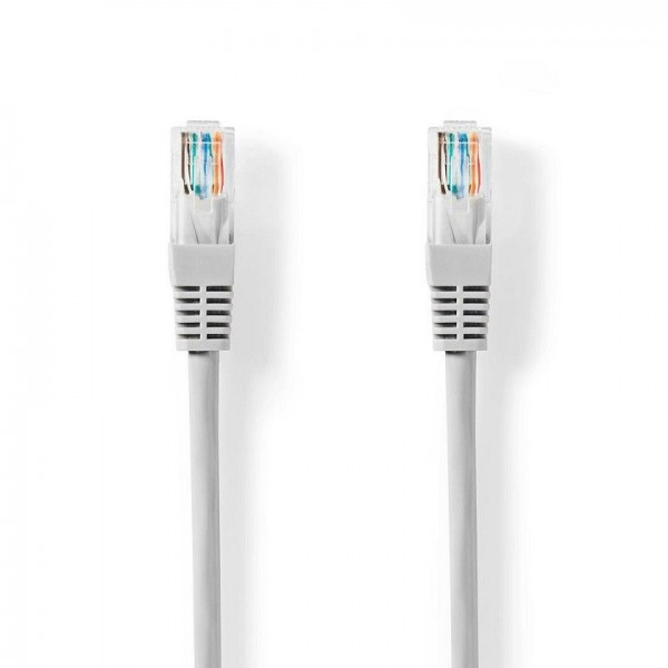Patch Cord UTP Cat5E 5mt CCA