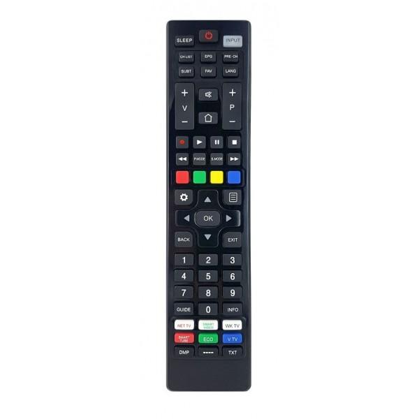 SMART Hisense Superior universal remote control