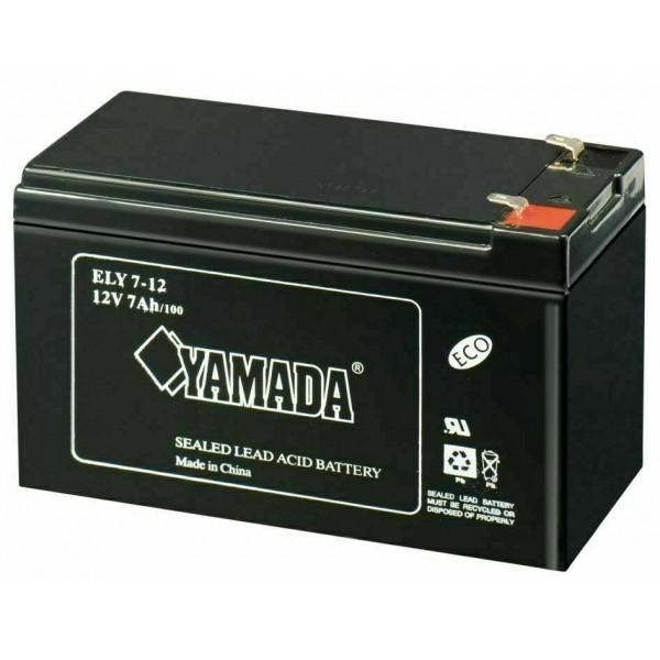 Batteria al piombo 12V 7.0Ah Ceb - 1