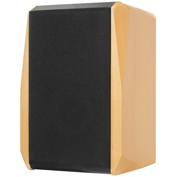 Wooden speakers 8 ohm 50W max
