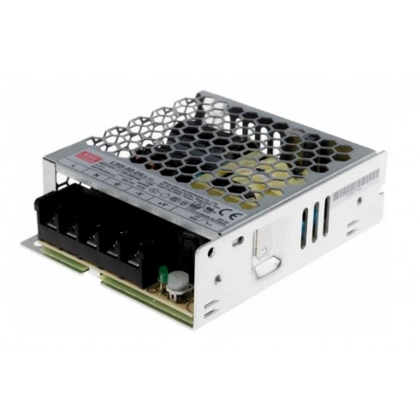 24V DC 2.2A professional power supply LRS-50-24