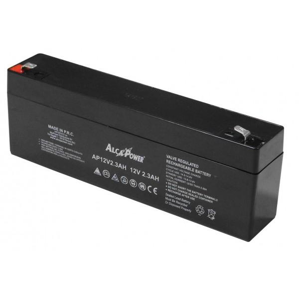 Lead acid battery 12V 2.3Ah
