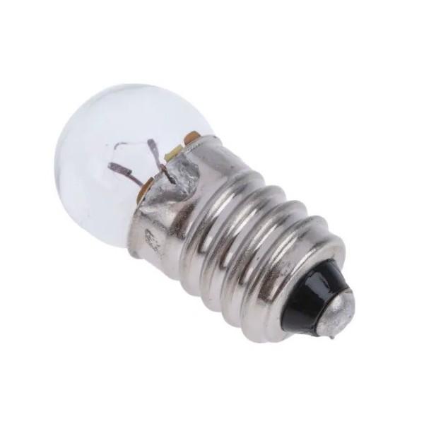 3.5V 200mA bulb with E10 socket