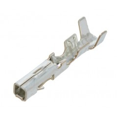 Crimp female contact for RCY connectors