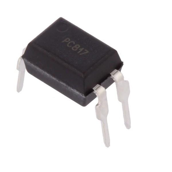PC817 optocoupler